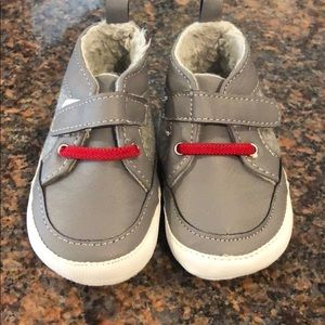 Other - 3-6m Gray Sneakers